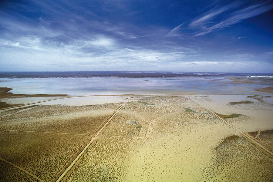 Plan Especial de Regadíos de la Corona Norte de Doñana