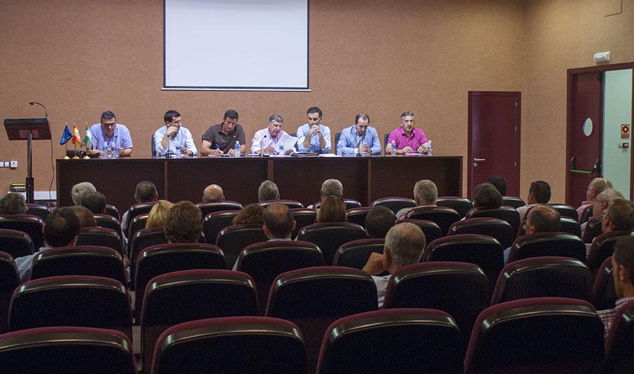 Los agricultores del Condado anuncian nuevas movilizaciones