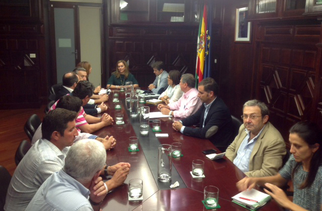 La Junta se compromete a aprobar el Plan de la Corona Norte de Doñana antes de diciembre