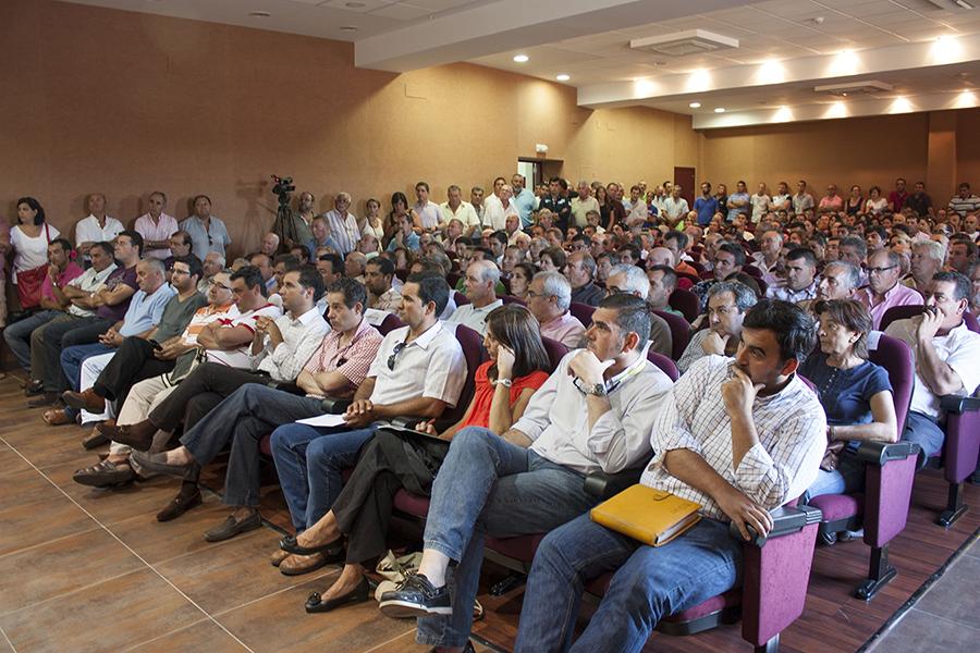 Cinco Ayuntamientos del Condado entregan una moción de urgencia al Consejo de Doñana