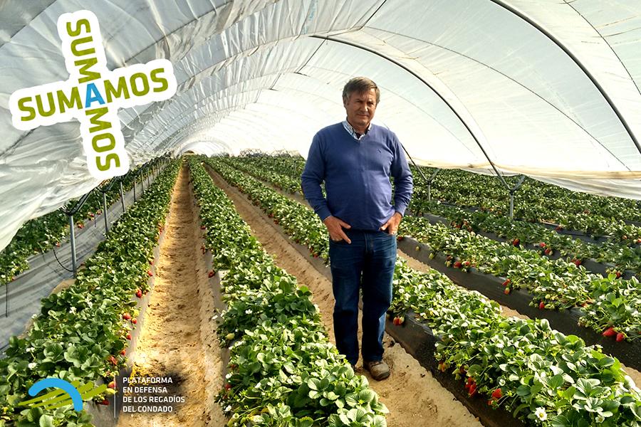 Juan Mato lleva desde los años 80 en el sector