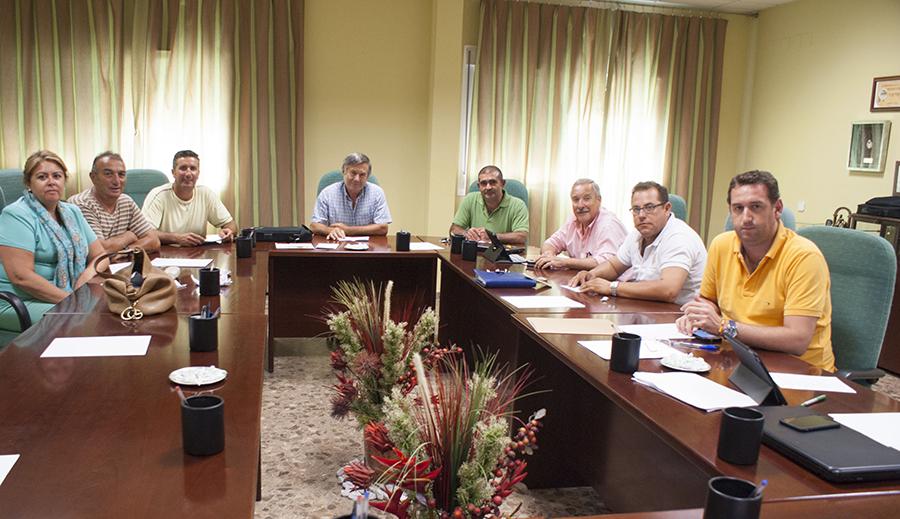 La Plataforma se reunió en asamblea para decidir las acciones a seguir
