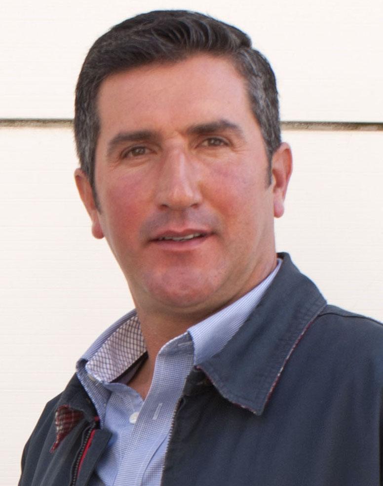 Cristóbal Picón