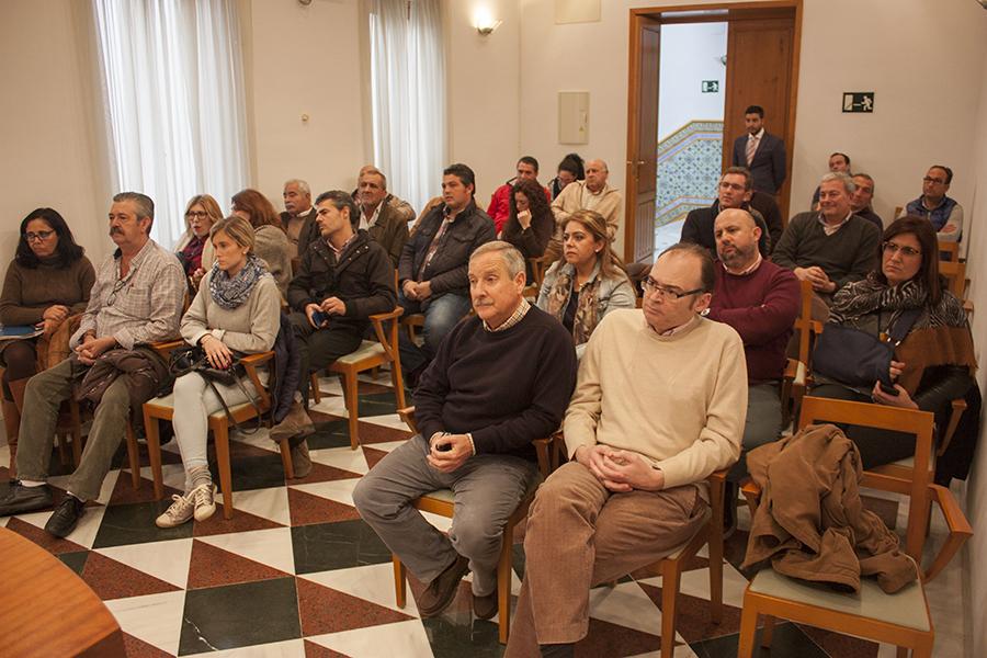 La Plataforma convoca una manifestación para pedir a la Junta que arregle las deficiencias del Plan de la Corona Norte de Doñana