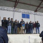 La Plataforma anuncia ante 8.000 personas que se manifestará para que se respeten las hectáreas declaradas de regadío