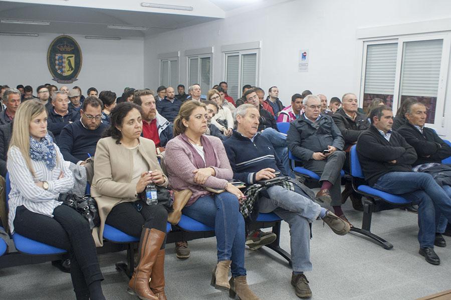 La Plataforma se manifestará ante el Parlamento andaluz el próximo 6 de abril