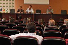 La Plataforma se manifestará frente a la Subdelegación del Gobierno el 14 de junio para pedir agua superficial