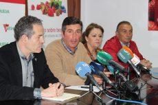 La Plataforma comienza las asambleas informativas este martes en Bonares