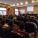 Asamblea urgente de la Plataforma