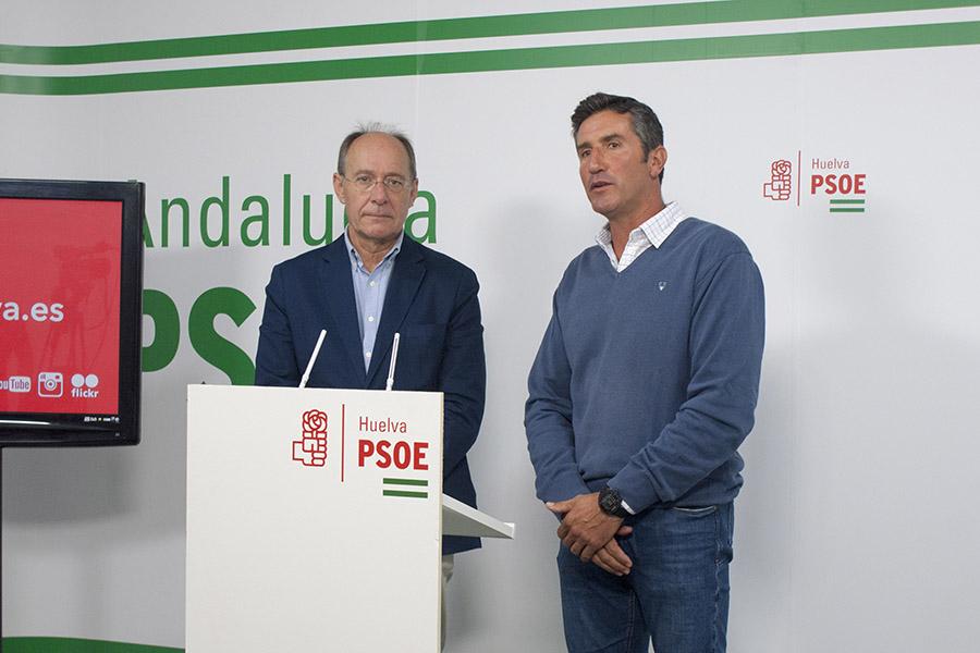 La Plataforma recibe el apoyo del PSOE para que el trasvase sea una realidad de forma inminente