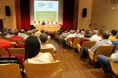 La Plataforma de los Regadíos aplaude el encuentro entre administraciones para acelerar el trasvase